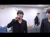 [RUS SUB][BANGTAN BOMB] Hobis self camera @BTS COMEBACK SHOW
