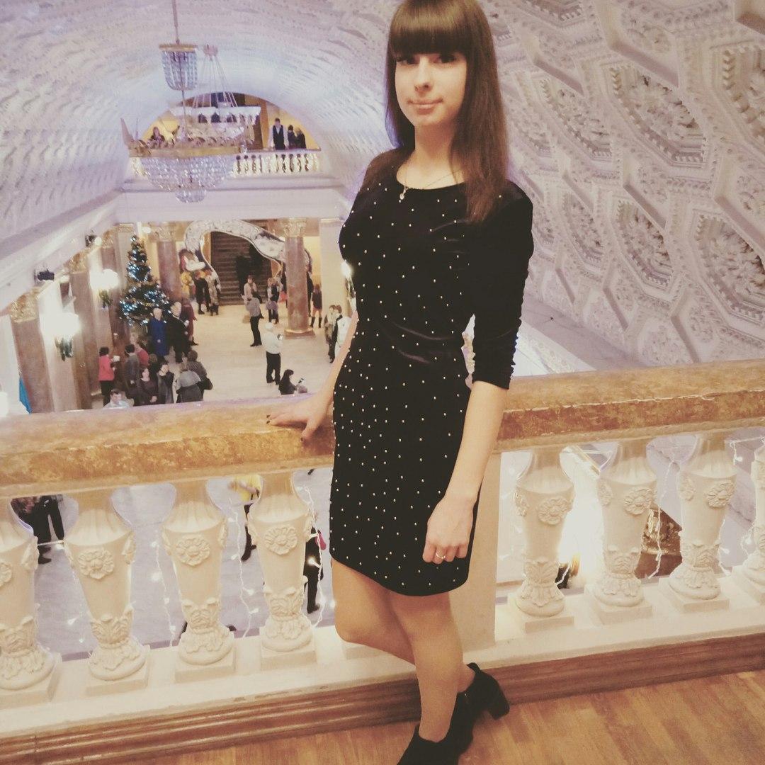 Анастасия Сыса - фото №1