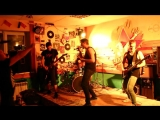 fallen angel (cut) live in Belgorod Chapaev bar