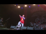 Five finger death punch - Never Enough and wash it all away Mscow (09/11/17) Stadium (live)