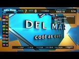 Catalina Cruiser Wins the San Diego Handicap (Grade II) Race 7 at Del Mar 72118
