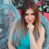 Аватар Анастасии Неверовой