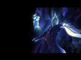 Devil May Cry 4 OST Nero Devon Transformation Teheme