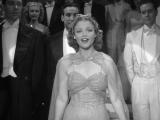 The Vocal Talents Of Actress Simone Simon (1938)