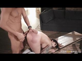 Ivy Lebelle (Happy To Help) анал секс порно [1080]