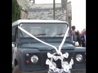 Свадьба Кита Харингтона (Джон Сноу) и Роуз Лесли (одичалая Игритт) Шотландия (VHS Video)
