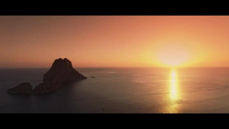 Izzamuzzic - Adventure (Drone in Ibiza)