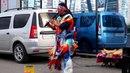Музыка индейцев Inty Pakarina