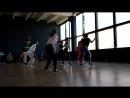 Ladies Day DANCE
