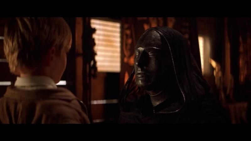 Мумія повертається The Mummy Returns (2001) 720