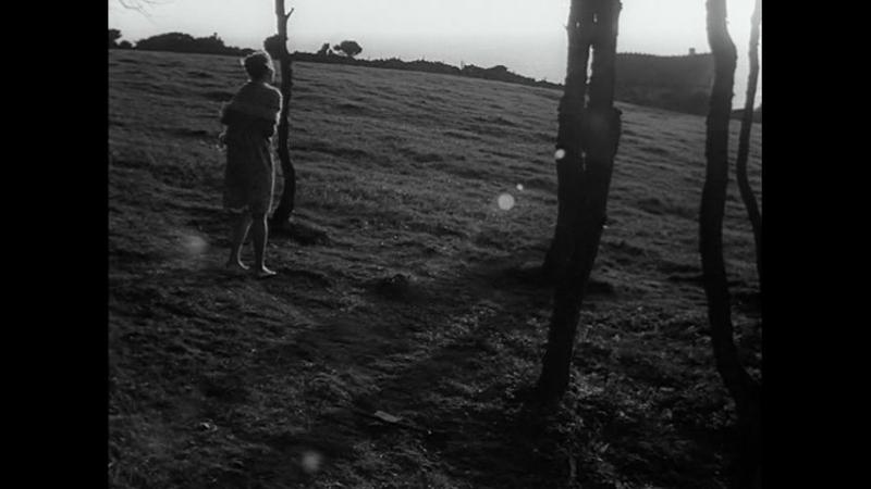 Час волка / Vargtimmen 1968