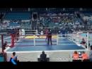 05 12 2017 Результаты восьмой летней спартакиады по тайскому боксу