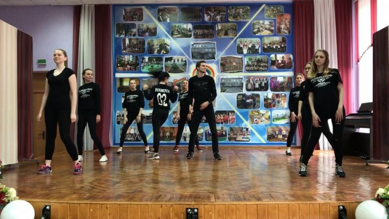 Тула Плехановфест 2018 Танец