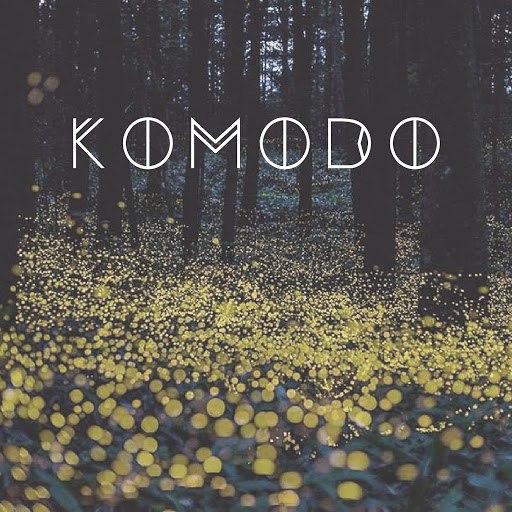 Komodo альбом Komodo EP