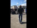 Воркута! День России