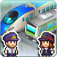 Station Manager [Мод: много денег]