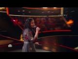 «Ты супер!»: Людмила Кудачина, 12 лет, Алтай. «Проснись и пой»