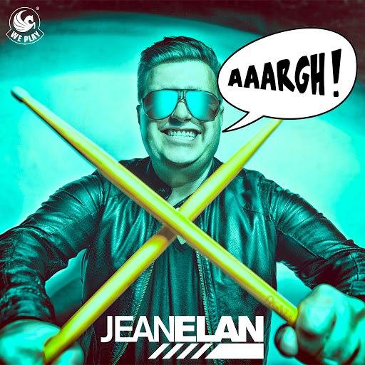 Jean Elan альбом Aaargh!