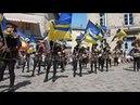 THE CRAZY DRUMMERS ukraine