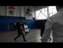 Открытый Золотолесский Турнир. Женская классика. 3й бой