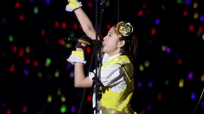 Momoiro Clover Z - Momoclo no Nippon Banzai! (Dome Trek 2016 Day 1 AMARANTHUS)