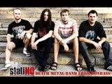 Russian and Ukranian Brutal Death Metal