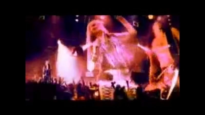 Doro Above the Ashes