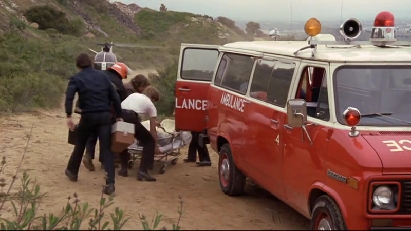 «Китайский синдром» (1979) - драма, триллер, реж. Джеймс Бриджес