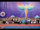 17 ноября 2017 гимнастика KLIP