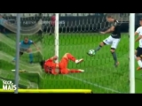 Corinthians keeper performing miracles last night! - -