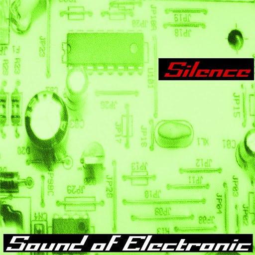 Silence альбом Sound Of Electronic