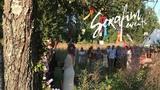 Свадьба в Карелии. Без ГМО.