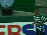 Кубок УЕФА финал Спортинг 1:3 ПФК ЦСКА