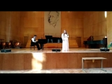 ария Сопрано