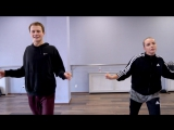 Too Much Sauce | Kirill Tsyganov | EXTRA Danceversity 19.12.17