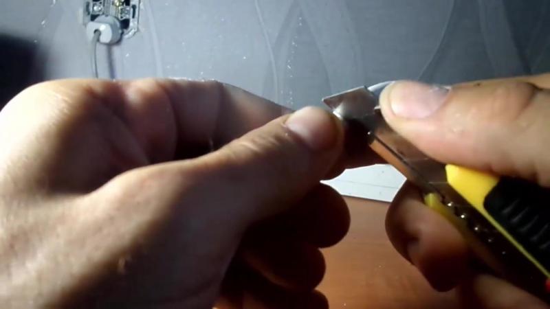 [Будь мужиком] Как починить удлинитель в домашних условиях
