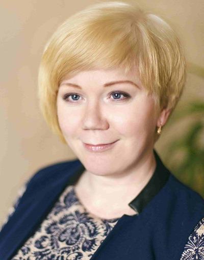 Анна Черданцева