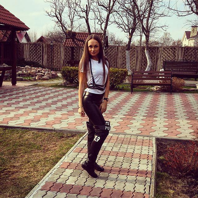 Miss Snezha | Нижний Новгород