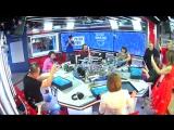 «Русское Радио» - с нами Х-О-Р-О-Ш-О!