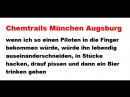 UNFASSBARES VIDEO!! CHEMTRAILS ÜBER AUGSBURG UND MÜNCHEN! UNBEDINGT VERBREITEN - YouTube