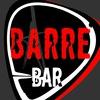 """Bar """"BARRE"""""""