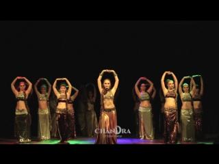Chandra show: Elixir. Эликсир.