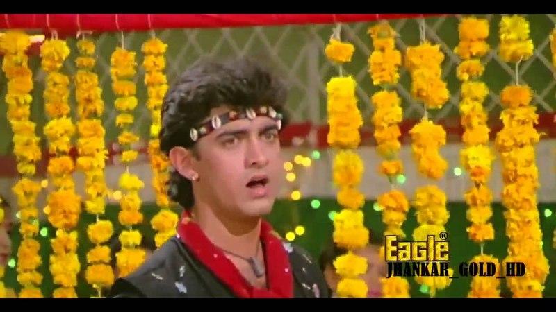 ТЫ МОЙ 1990 Sheesha Chahe Toot Bhi Jaaye Eagle JHANKAR HD 720P SONG MOVIE 1990