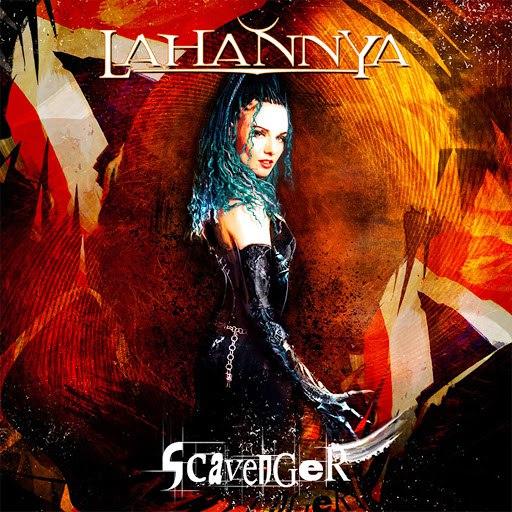 Lahannya альбом Scavenger