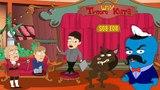 Кит Stupid Show, 8 сезон, 8 серия