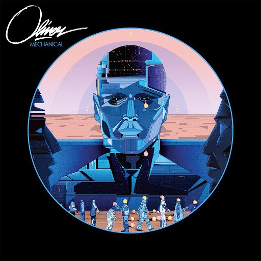 Oliver альбом Mechanical