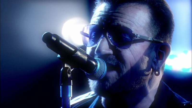 U2 Later with Jools Holland Extended Show 2014