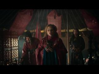 ''Золотая орда''-9 серия