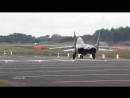 Mig 29 spectacular almost vertical take off RIAT airshow Миг 29 Вертикальный взлёт Air tattoo 4K