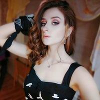 Настюша Коваленко